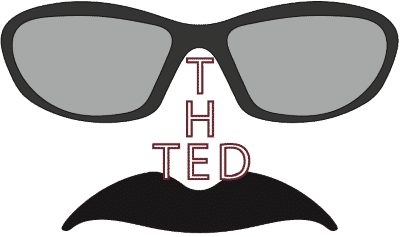 Ted Mustache Logo-01 400px